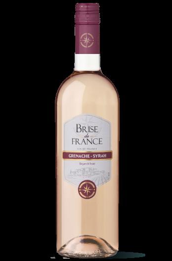 vin-de-france-rose-grenache-syrah-brise-de-france